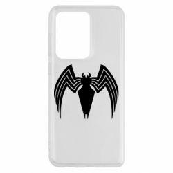Чохол для Samsung S20 Ultra Spider venom