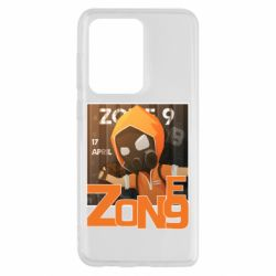Чохол для Samsung S20 Ultra Standoff Zone 9