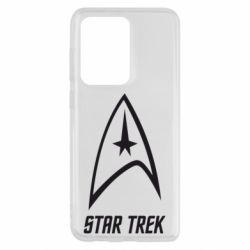Чохол для Samsung S20 Ultra Star Trek