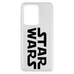 Чохол для Samsung S20 Ultra STAR WARS