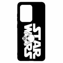 Чохол для Samsung S20 Ultra StarWars Logo