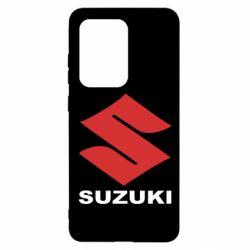 Чохол для Samsung S20 Ultra Suzuki