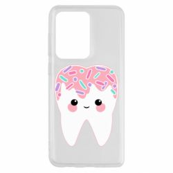 Чохол для Samsung S20 Ultra Sweet tooth