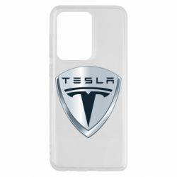 Чехол для Samsung S20 Ultra Tesla Corp
