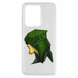 Чохол для Samsung S20 Ultra The Green Arrow