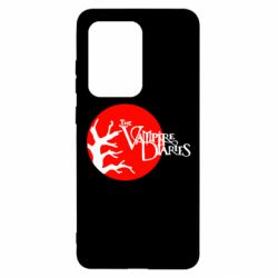 Чохол для Samsung S20 Ultra The Vampire Diaries