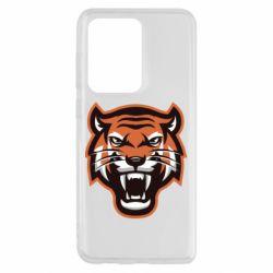 Чохол для Samsung S20 Ultra Tiger