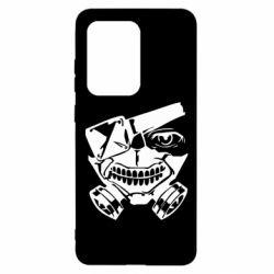 Чохол для Samsung S20 Ultra Tokyo Ghoul mask