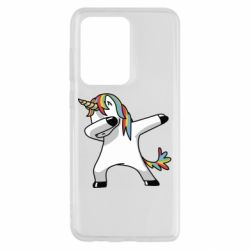 Чехол для Samsung S20 Ultra Unicorn SWAG