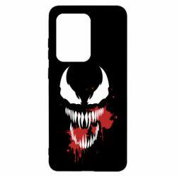 Чохол для Samsung S20 Ultra Venom blood