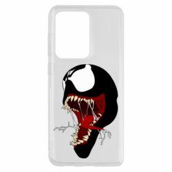 Чохол для Samsung S20 Ultra Venom jaw