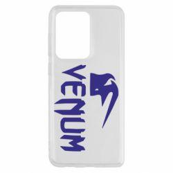 Чохол для Samsung S20 Ultra Venum