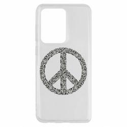 Чохол для Samsung S20 Ultra War Peace