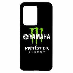 Чохол для Samsung S20 Ultra Yamaha Monster Energy