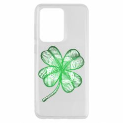 Чохол для Samsung S20 Ultra Your lucky clover