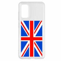 Чехол для Samsung S20 Великобритания