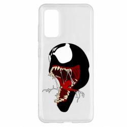 Чохол для Samsung S20 Venom jaw