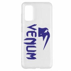 Чохол для Samsung S20 Venum