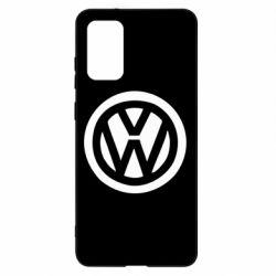 Чохол для Samsung S20+ Volkswagen