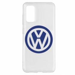 Чохол для Samsung S20 Volkswagen