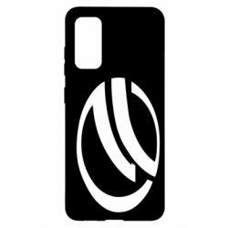 Чохол для Samsung S20 ZAZ