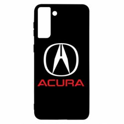 Чохол для Samsung S21+ Acura