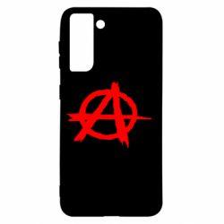 Чохол для Samsung S21 Anarchy