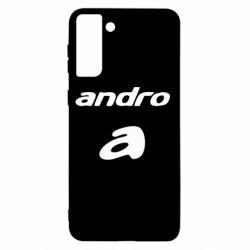 Чохол для Samsung S21+ Andro