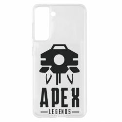 Чохол для Samsung S21 Apex Legends symbol health