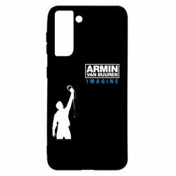 Чохол для Samsung S21 Armin Imagine