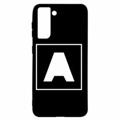 Чохол для Samsung S21 Armin van Buuren 1