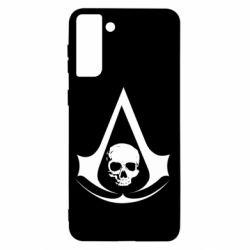 Чохол для Samsung S21+ Assassin's Creed Misfit