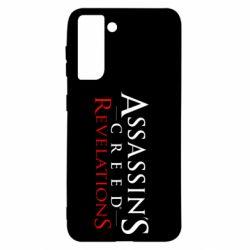 Чохол для Samsung S21 Assassin's Creed Revelations