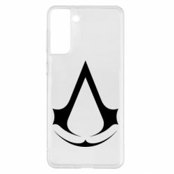 Чохол для Samsung S21+ Assassin's Creed