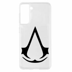 Чохол для Samsung S21 Assassin's Creed