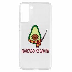 Чохол для Samsung S21+ Avocado kedavra