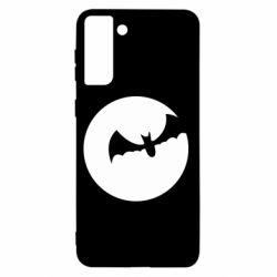 Чохол для Samsung S21+ Bat