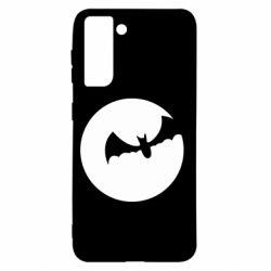 Чохол для Samsung S21 Bat