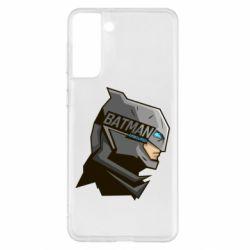 Чохол для Samsung S21+ Batman Armoured