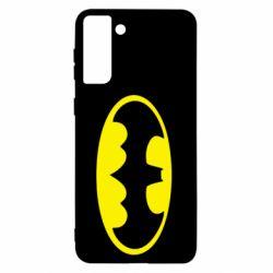 Чохол для Samsung S21+ Batman