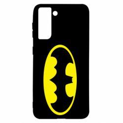 Чохол для Samsung S21 Batman