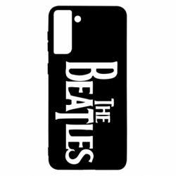Чохол для Samsung S21+ Beatles