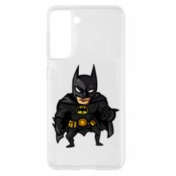 Чохол для Samsung S21 Бетмен Арт