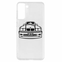 Чохол для Samsung S21+ BMW E34