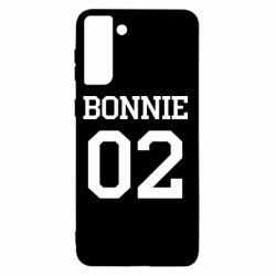 Чохол для Samsung S21+ Bonnie 02