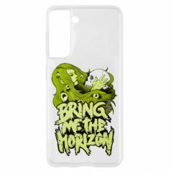 Чохол для Samsung S21 Bring me the horizon