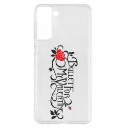 Чохол для Samsung S21+ Bullet For My Valentine