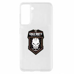 Чохол для Samsung S21 Call of Duty Black Ops 2