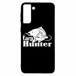 Чохол для Samsung S21+ Carp Hunter