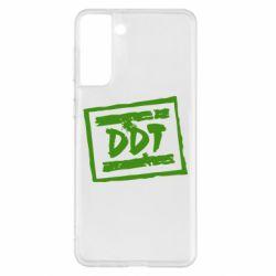 Чохол для Samsung S21+ DDT (ДДТ)